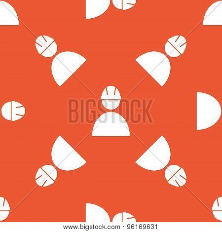 Orange builder pattern