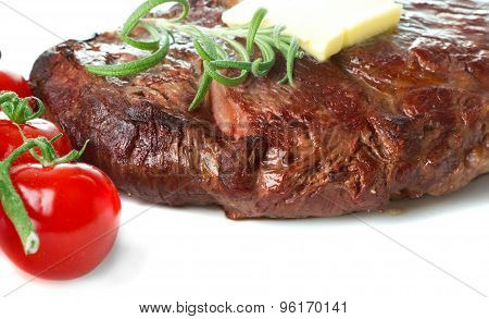 Rear Steak