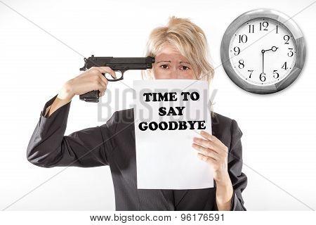 Business Suicide