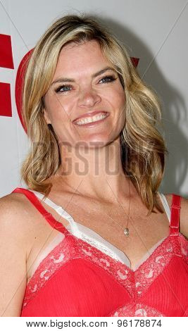SAN DIEGO, CA - JULY 10: Missi Pyle arrives at the 20th Century Fox/FX Comic Con party at the Andez hotel on July 10, 2015 in San Diego, CA.