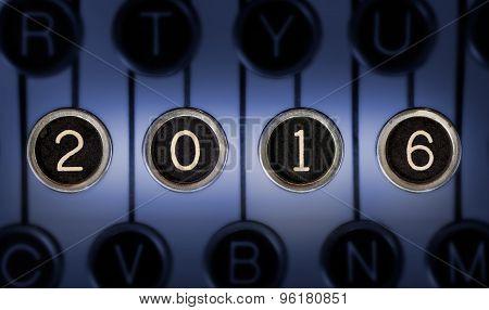 2016 keys