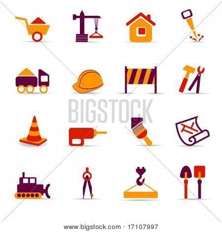 criação de ícones