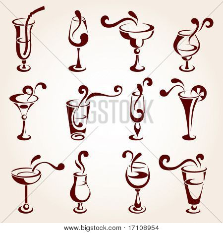 drink design elements