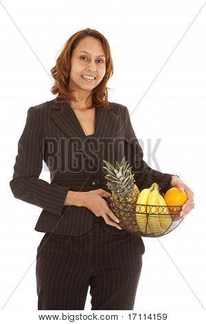 Business Fruit