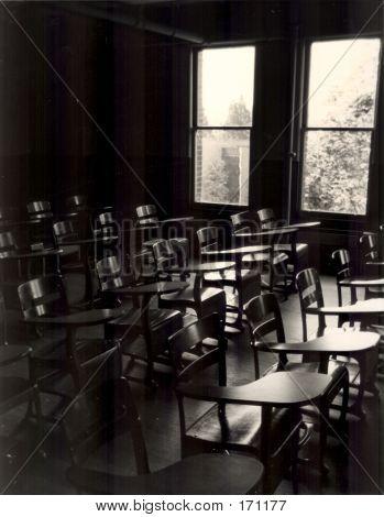 Classic Schoolroom