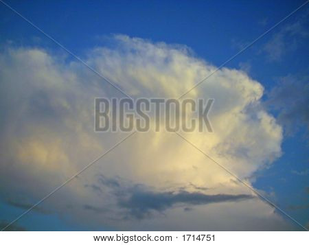 Background Clouds