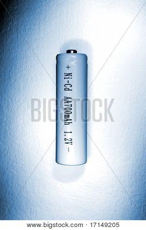 1.2 volt battery