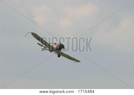 World War One German Fighter Aircraft