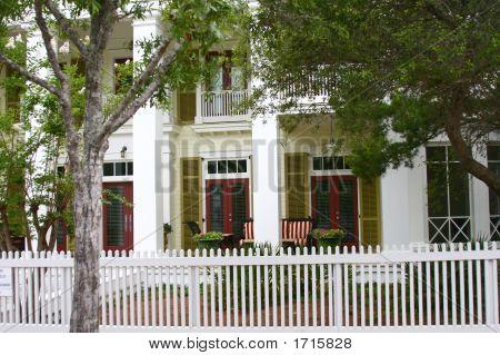 Elegant Southern Home