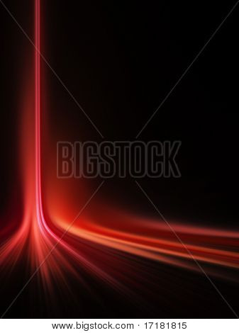 Abstract element for your design