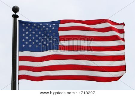Proud Banner