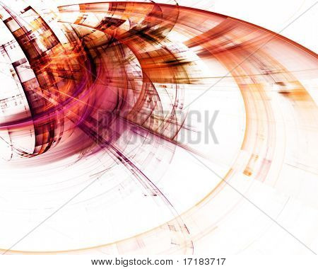 Abstract background design. Available in blue, green and red colors on white and black backgrounds.