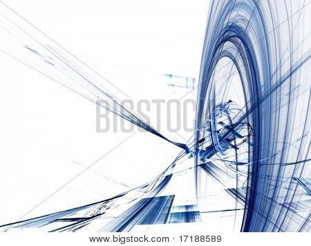 Dynamische abstrakt