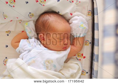 New Born Infant