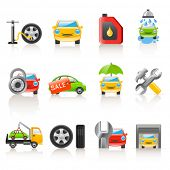 image of adjustable-spanner  - auto service icons - JPG