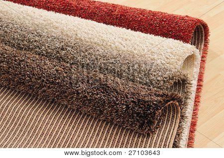 Carpet.