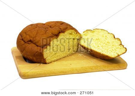 Bread Cut 2
