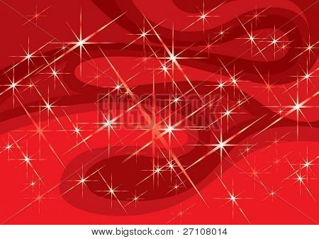 Magic Background (vector). In the gallery also available XXL jpeg image made from this vector