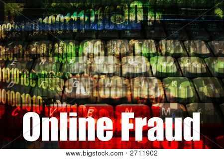 Online Fraud Hot Online Web Security Topic