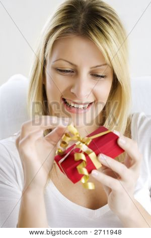 Surprise Gift