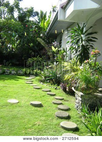 Pfs Morier Garden