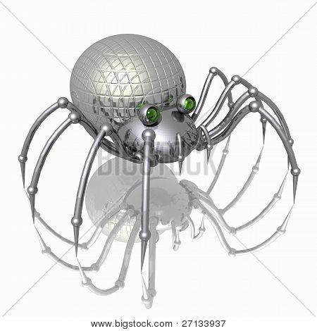 Robot-spider.