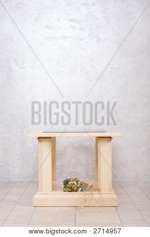 Roman Table