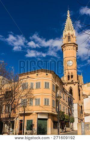 Nostra Senyora Dels Dolors Church