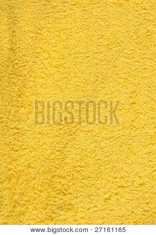 Flauschige Handtuch Hintergrund