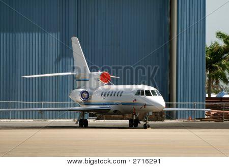 Corporate Jetliner