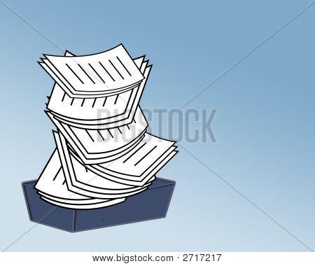 Papers Inbox