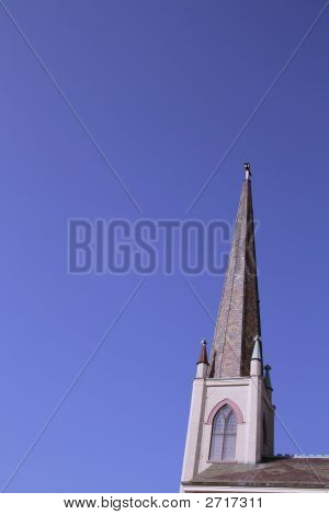 Decorative Steeple
