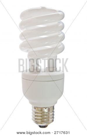 Compact Florescent Light Bulb