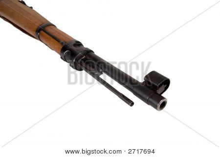 Military Rifle Barrel
