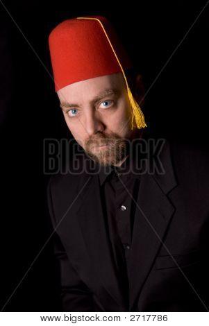 Man In Fez
