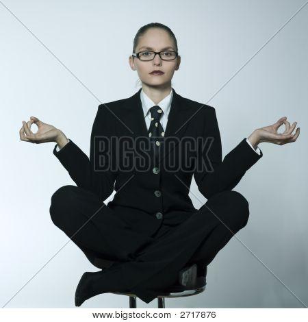 Zen Woman