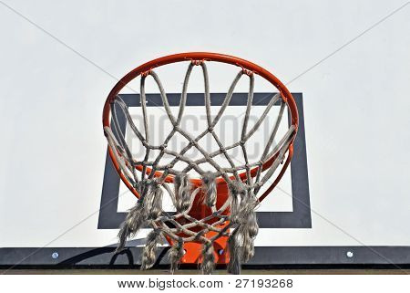 Basket Net