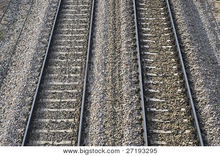 Train Railroads