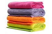 picture of puffy  - Bath towel - JPG