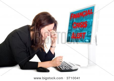 Financial Crisis Alert