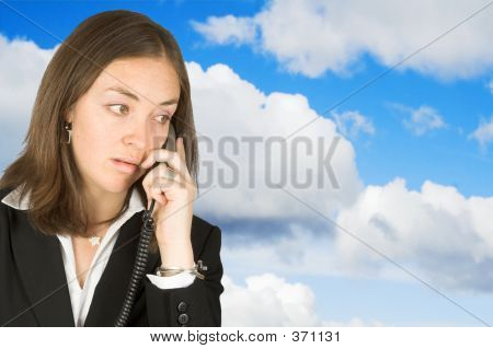 Business Communications - Sky
