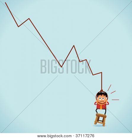 Mata de recessão