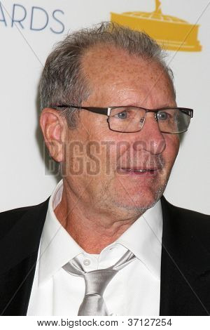 LOS ANGELES - SEP 23:  Ed O'Neill in the press room of the 2012 Emmy Awards at Nokia Theater on September 23, 2012 in Los Angeles, CA