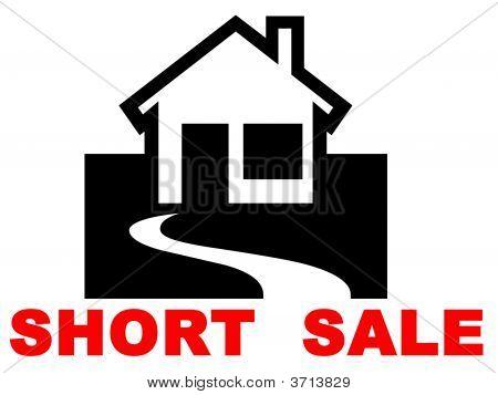 Inmobiliaria venta corta señal
