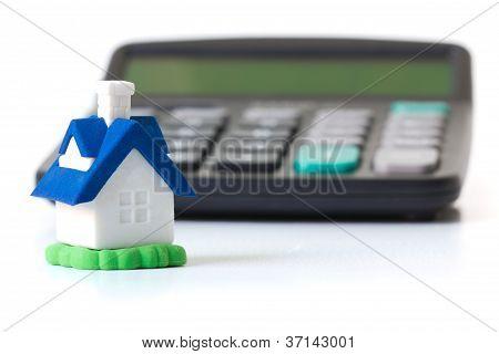 Calculadora de hipotecas
