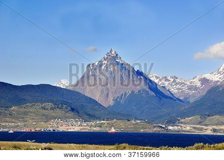 The Beagle Channel