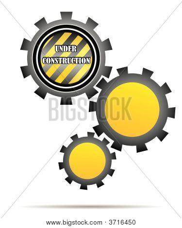 Under Construction Gear