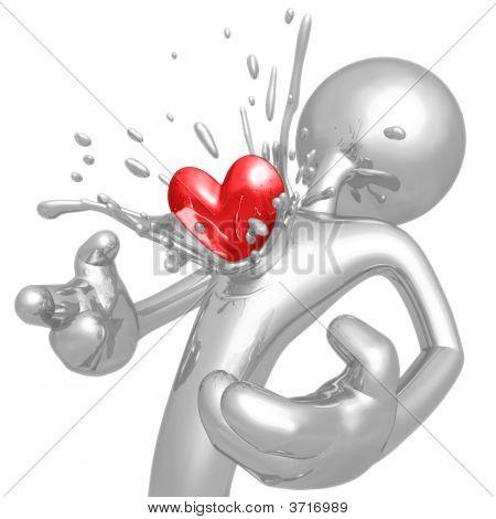 Heart Burst