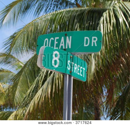 Eigth And Ocean