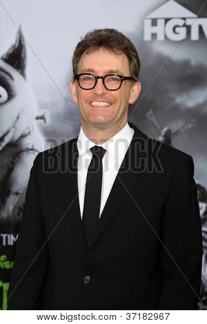 LOS ANGELES - SEP 24:  Tom Kenny arrives at the